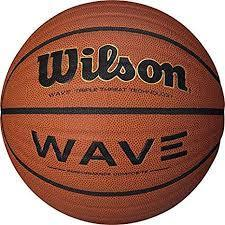BALON BASKET WILSON