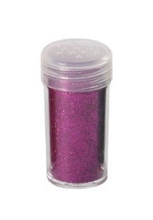 Purpurina para manualidades color Morado 15gr