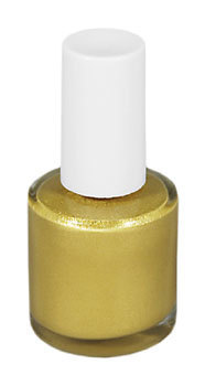 Laca dental Gold Oro 10 ml.