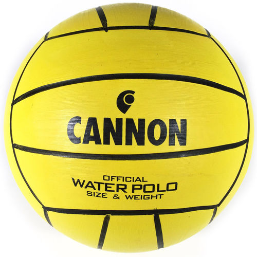 Balón Waterpolo CANNON