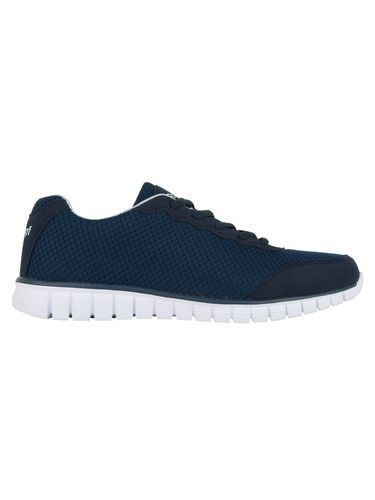 Rumpf Mobster Sneaker Azul Ultimas Unidades