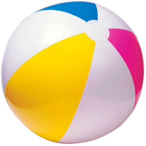 Pelota Hinchable Playa 60 cm